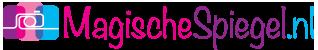 Magischespiegel.nl Logo